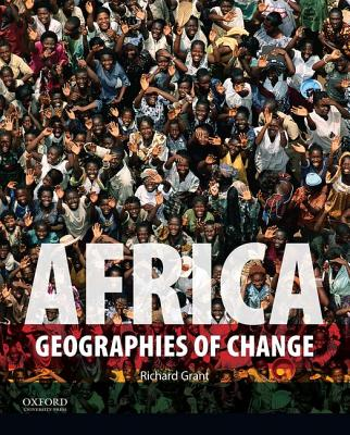 Africa By Grant, Richard
